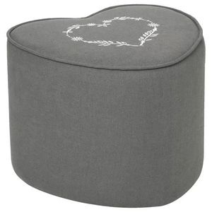 pouf achat vente pouf pas cher cdiscount page 30. Black Bedroom Furniture Sets. Home Design Ideas