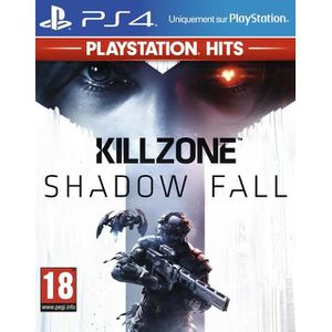 Boucle d'oreille Killzone Shadow Fall HITS (PS4 Only)