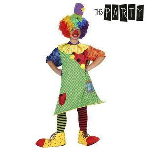 DÉGUISEMENT - PANOPLIE Déguisement pour garçon Clown - Costume enfant Tai