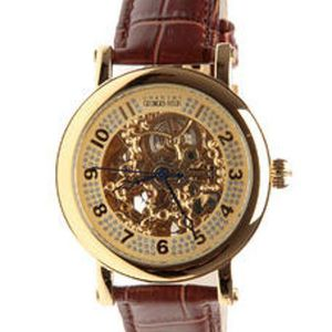 Montre Georges Rech Marron