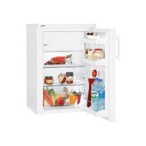 RÉFRIGÉRATEUR CLASSIQUE Liebherr Comfort KTS 149 Réfrigérateur avec compar