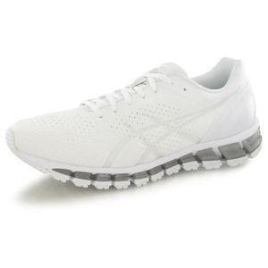 asics chaussure blanche