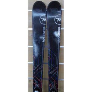 SKI Ski parabolique Femme ROSSIGNOL Attraxion