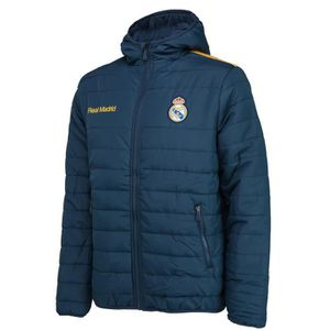DOUDOUNE DE SPORT Doudoune Real Madrid  - Collection officielle - Ho