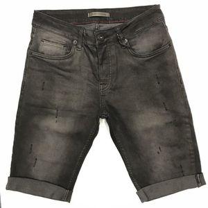 Short jean homme - Achat / Vente Short jean
