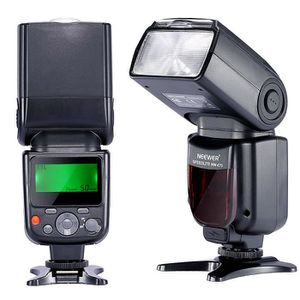 FLASH NEEWER PRO E-TTL Flash pour Canon Rebel T5i T4i T3
