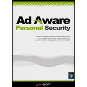ANTIVIRUS À TELECHARGER Ad-Aware Personal Security