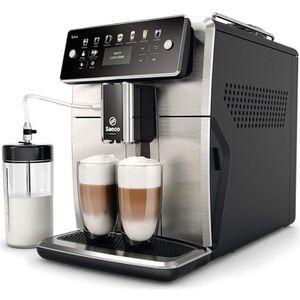 MACHINE À CAFÉ Machine à café automatique Saeco SM7683 - Buse vap