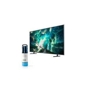 Téléviseur LED SAMSUNG Téléviseur LED 82 pouces UHD 4K  PQI 2500