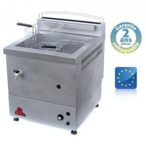 FRITEUSE ELECTRIQUE Friteuse foraine gaz - spéciale surgelés - 10 Litr