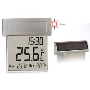 THERMOMÈTRE - BAROMÈTRE Thermometre exterieur Vision Solar