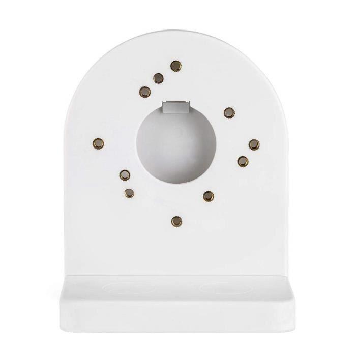 Bewinner Support de caméra de vidéosurveillance pour caméra de vidéosurveillance, Antistatique, Fixation Murale intérieur-ex 2804