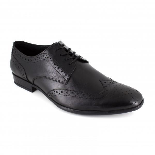 J.BRADFORD Chaussures Derby FORDCOMBO Noir - Couleur - Noir
