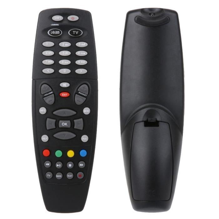 Télécommande pour Dreambox DM800 00HD 800se DM800 Smart TV Set Box