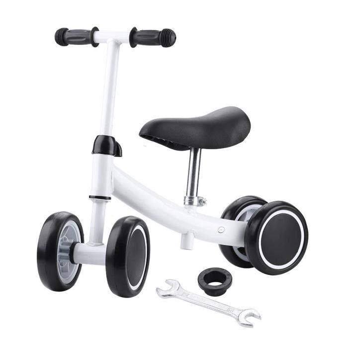 PORTEUR - POUSSEUR Porteur Mini Petite Draisienne Vélo d'enfant Équil