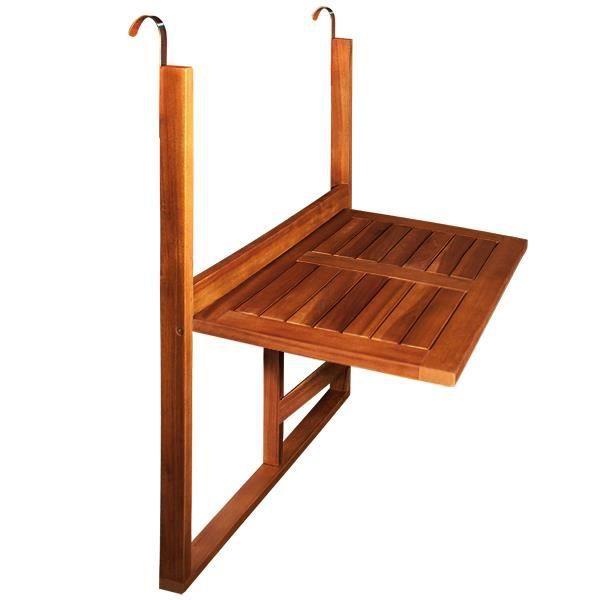 Table De Balcon Pliante Petite Surface Achat Vente Table D