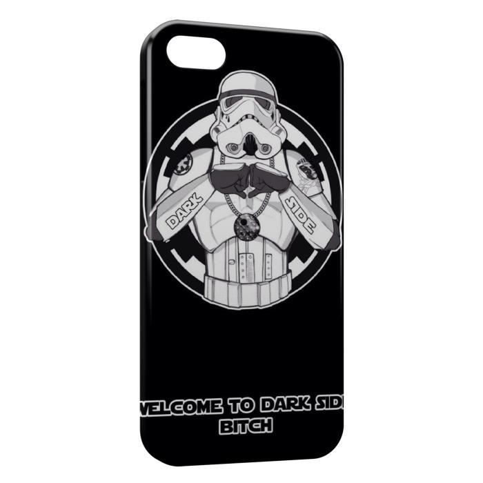 coque iphone 6s stormtrooper star wars welcome to
