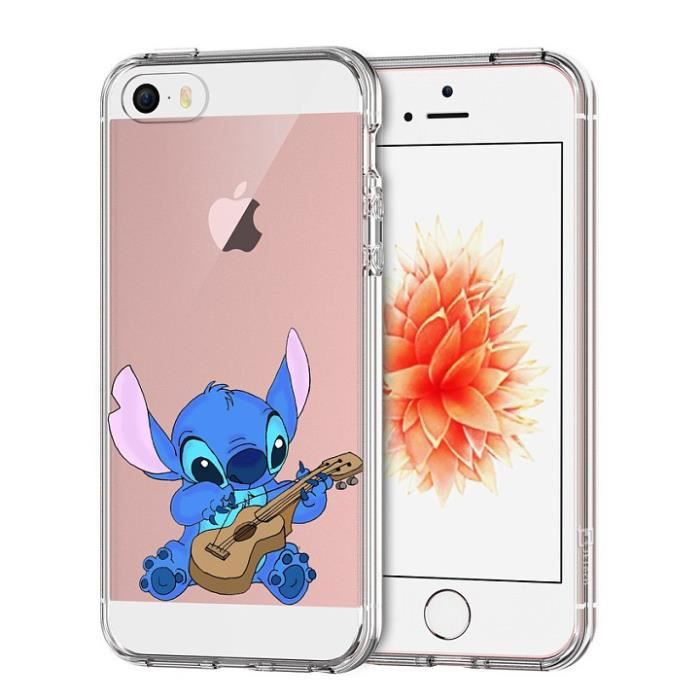 coque pour apple iphone 6 6s 4 7 stitch jolie do