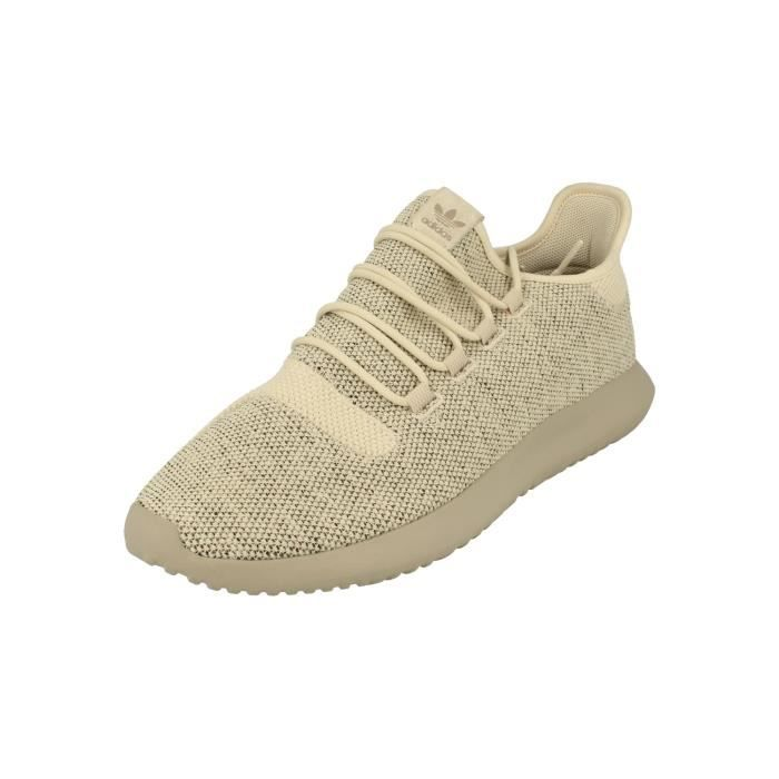 Originals Trainers Sneakers Tubular Hommes Shadow Adidas Knit dSA0Zpqnw