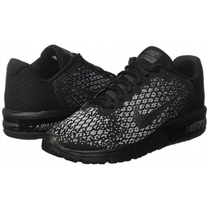 Nike Air Max Sequent 2 Running Shoe OQWEQ Taille-M - Cdiscount Sport