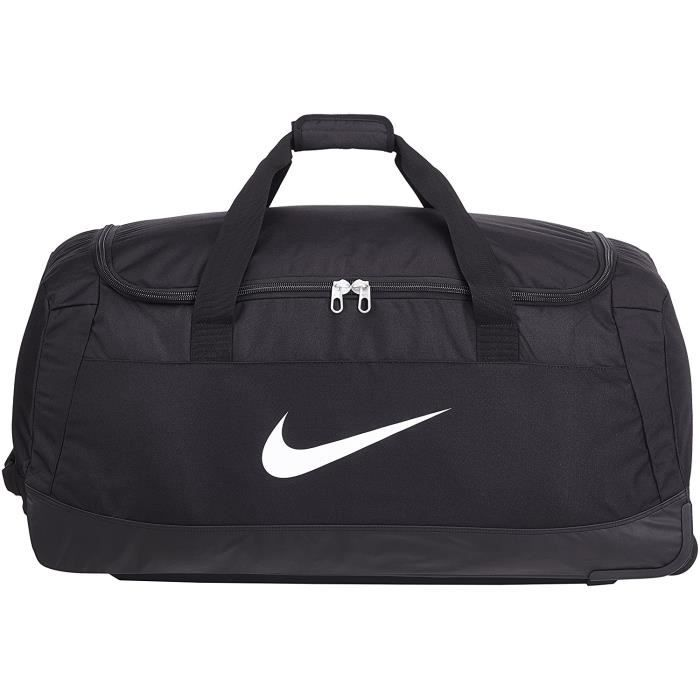 sac roulette nike team prix pas cher cdiscount. Black Bedroom Furniture Sets. Home Design Ideas