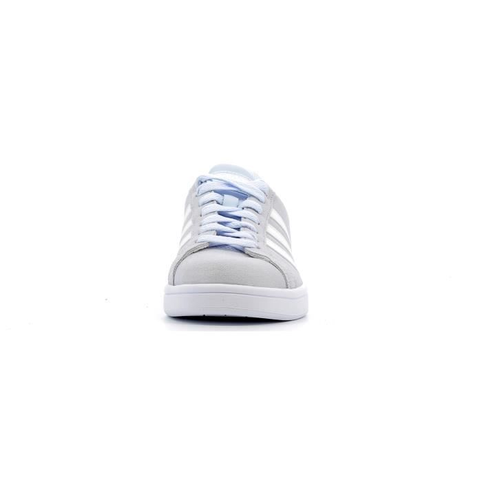 Adidas Baskets Cloudfoam Cloudfoam W basses Advantage Baskets basses Adidas Advantage r1qarY