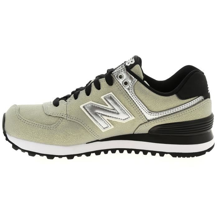 Baskets basses - NEW BALANCE WL574