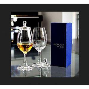 Verre à cocktail Verre dégustation whisky