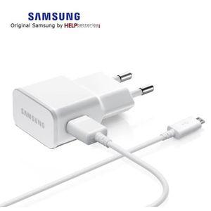 CHARGEUR TÉLÉPHONE Chargeur Telephone portable Samsung Wave Origine S