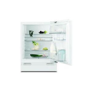 RÉFRIGÉRATEUR CLASSIQUE ELECTROLUX Réfrigérateur intégrable sous plan ERY1
