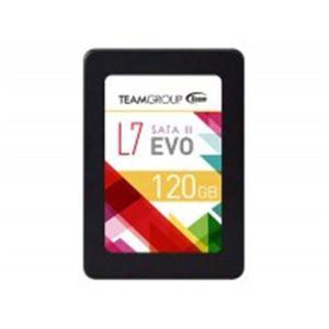 DISQUE DUR SSD TEAM GROUP - GROUPE GROUPE L'ÉQUIPE T253L7120GTC10