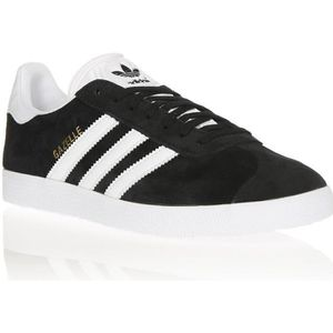 BASKET ADIDAS ORIGINALS Baskets Gazelle Homme Noir