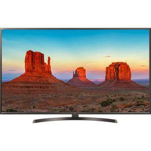 Téléviseur LED LG 65UK6470PLC TV LED 4K UHD 164 cm (65