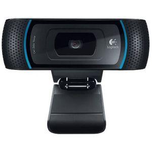 WEBCAM Logitech B910 HD Webcam