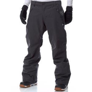 Pantalon Snowboard Adidas Riding Utility Noir Prix pas