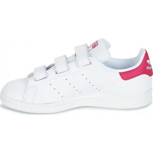 BASKET Basket adidas Originals Stan Smith Junior - Ref. C
