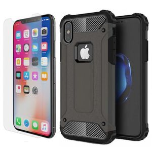 coque anti choque iphone x