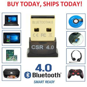 ADAPTATEUR BLUETOOTH Clé Usb Adaptateur Bluetooth V4.0 – Edr Sans Fil D