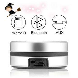 ENCEINTE NOMADE Enceinte stéréo Bluetooth haut-parleur sans fil po