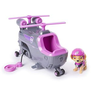 VOITURE - CAMION Paw Patrol Ultimate Rescue Skye Helicopter Vehicle