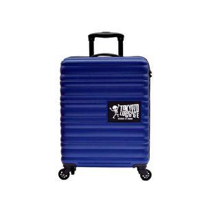 VALISE - BAGAGE Valise cabine rigide 4 roulettes Elegante Tokyoto