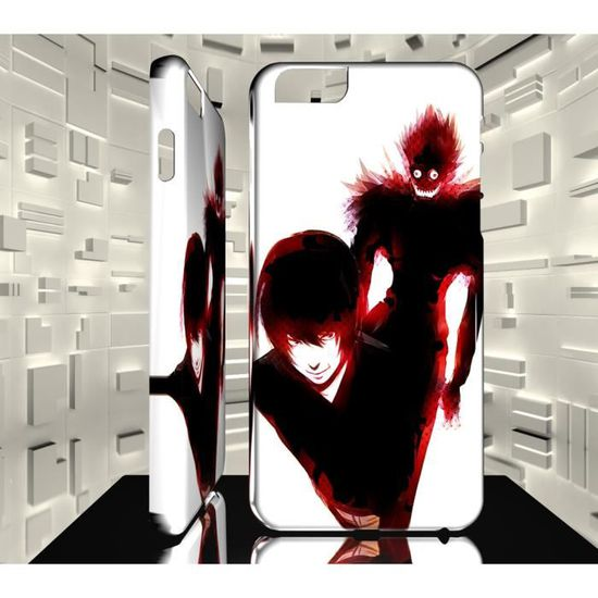 coque iphone 12 ryuk