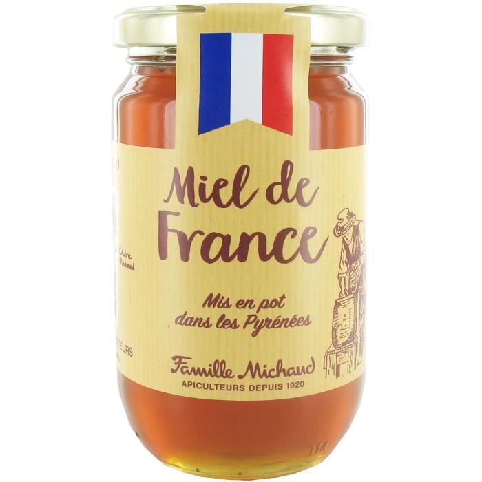 CASINO Miel de France Liquide - 375G