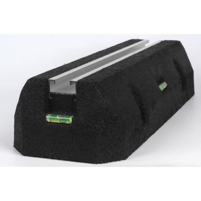 CLIMACONCEPT Support rubber 400
