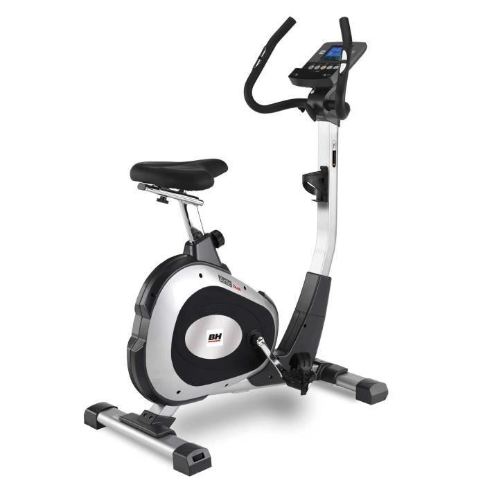 BH Fitness Vélo d'appartement ARTIC PROGRAM