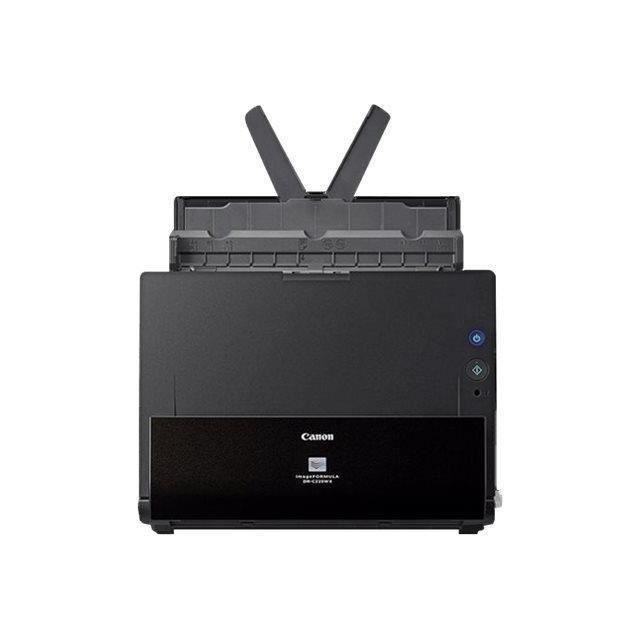 Canon Scanner à alimentation feuille à feuille Canon Imageformula Dr C225w Ii Résolution Optique 600 dpi Usb