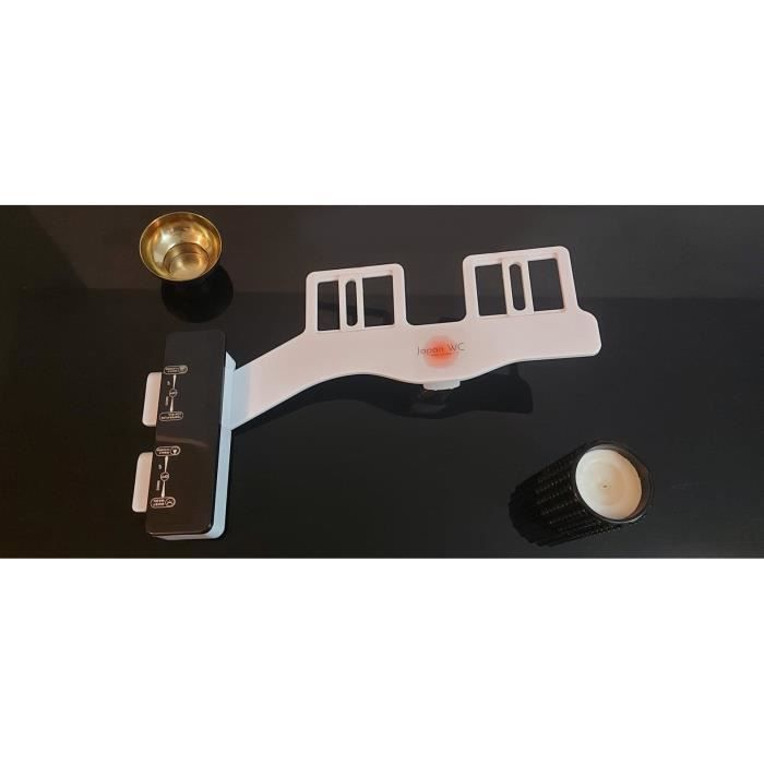 Bidet Nagoya - JAPAN WC - toilette japonaise