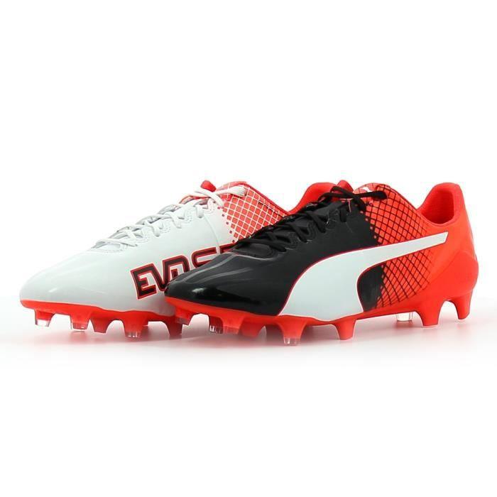 Chaussures de Football Puma Evospeed 1.5 Fg FG