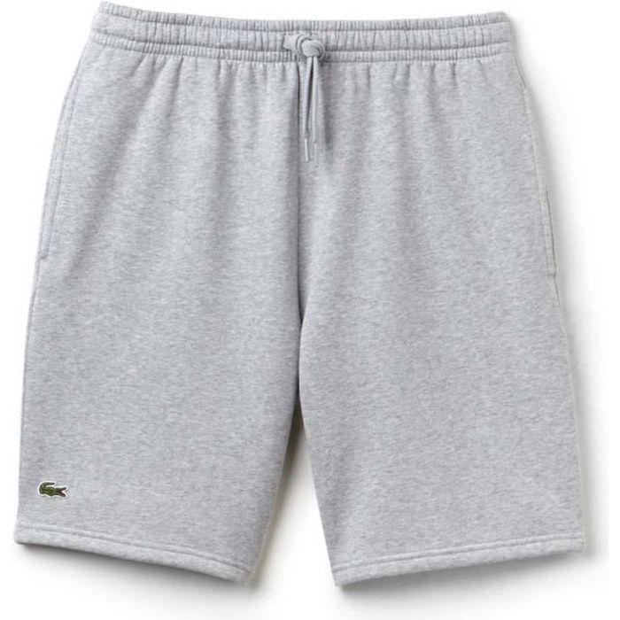 Vêtements homme Shorts Lacoste Gh2136 Short Tenis