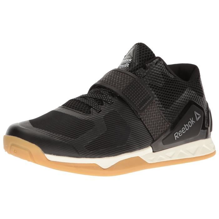 Reebok chaussure croisée crossfit transition lft pour homme W31AY Taille-44